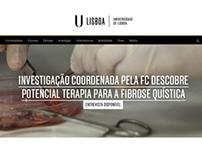 Site ULisboa