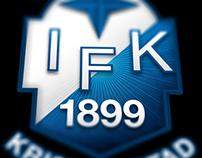 IFK Logo redesign