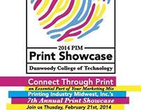 Printing Industry Midwest (PIM) - Print Showcase