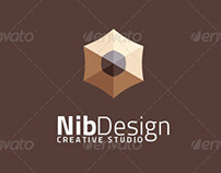 Nib Design - Logo Template