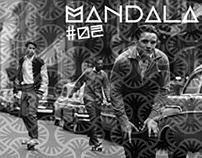 MANDALA #02