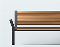Rodd/ Neptune Contemporary Seating Solution