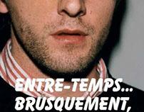 BRUSQUEMENT