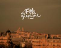 Fête du Graphisme 2014 TEASER