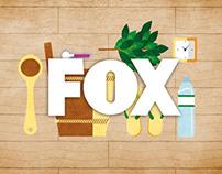 Fox Sponsorship - Fennia