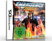 Emergency 2012 (Nintendo DS)