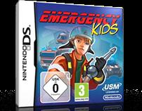 Emergency Kids (Nintendo DS)