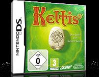 Keltis (Nintendo DS)