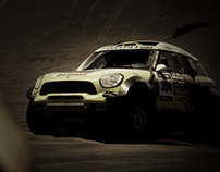 Trip to Argentina - Rally Dakar 2014