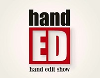 HANDED, hand edit show.