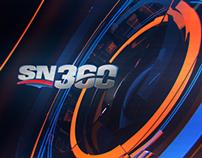 SN360 Rebrand