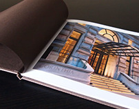 Corinthia Hotel London book