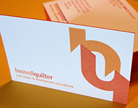 Howell Quilter identity