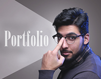 Portfolio & CV