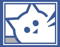 Poeslief.com (logo)