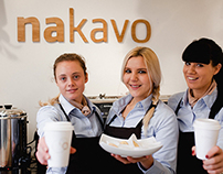 nakavo coffee to go