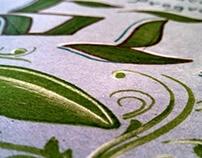 Calligraphy - Hays Magnet Academy ECISD