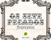 Os Sete Pecados Financeiros