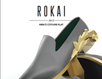 Rokai | Men's Couture Flat