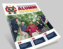 High School Alumni Newsletter