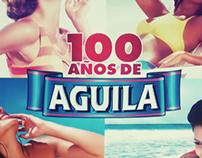 Calendario Chicas Aguila