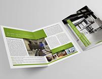 Bi-Fold Brochure 46