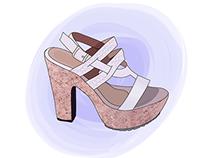 Andrea Hitti Shoes