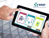 eRDF pour Windows 8