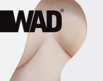 WAD COVER CONTEST