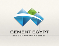 Cement Egypt New Branding