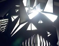 iluminART - cardboard
