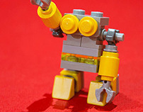 Brickbots