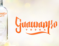 Guawanko - Vodka