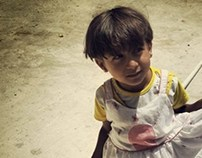 UNHCR Field Mission 2013 - Southern Lebanon