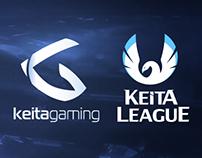 Keita gaming | Keita League