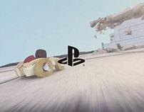 Sony Playstation 'Drive'