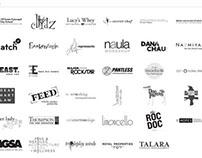 Logos, Marks, & Identities