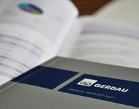Gerdau Annual Report
