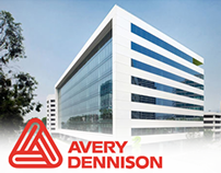 Avery Dennison - Conference Rooms