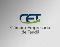 CET, Tandil