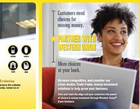 Bank Solutions Sales Sheet