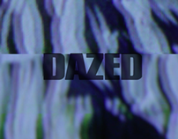 'Dazed & Confused' Ident-Sting