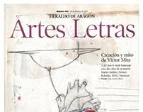 ARTES Y LETRAS