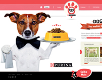 Purina DOG FRIENDLY