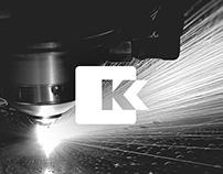 Koops - Website Design