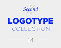 2nd Logotypes Collection