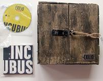 Exilio - Incubus luxury edition
