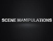 Scene Manipulations