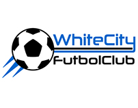 White City Futbol Club Logo
