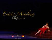Enivia Mendoza   SOPRANO